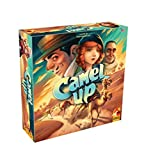 Plan B Games PBGESG50120EN Camel Up: 2nd Edition