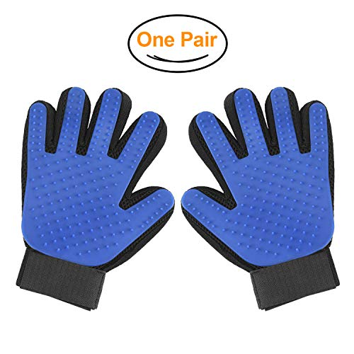 Doopa Pet Grooming Gloves
