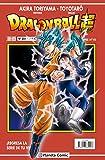 Dragon Ball Serie roja nº 221 (Manga Shonen)