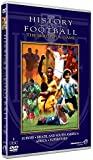 The History Of Football 4 disc