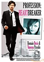 dvd - Profession Heartbreaker (1 DVD)