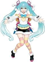 Taito Hatsune Miku Figure Figur Winter Image Version 18cm