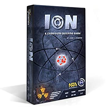 Best ion card game Reviews
