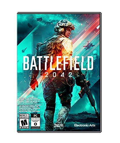 Battlefield: 2042