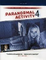 Paranormal Activity 4 [Italian Edition]
