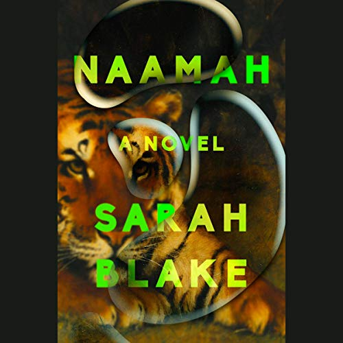Naamah     A Novel              By:                                                                                                                                 Sarah Blake                               Narrated by:                                                                                                                                 Shayna Small                      Length: 9 hrs     9 ratings     Overall 3.2
