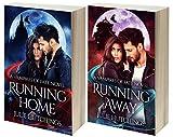 Running Home / Running Away (Vampires of Fate Books 1 & 2)