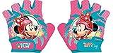 Seven Fahrradhandschuhe Disney Minnie Mouse Kinder Fahrrad Halbfinger Radhandschuhe
