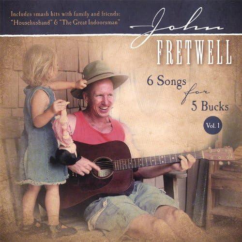 John Fretwell