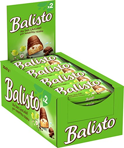 Balisto Riegel Schoko-Müsli-Mix 188790 VE=10