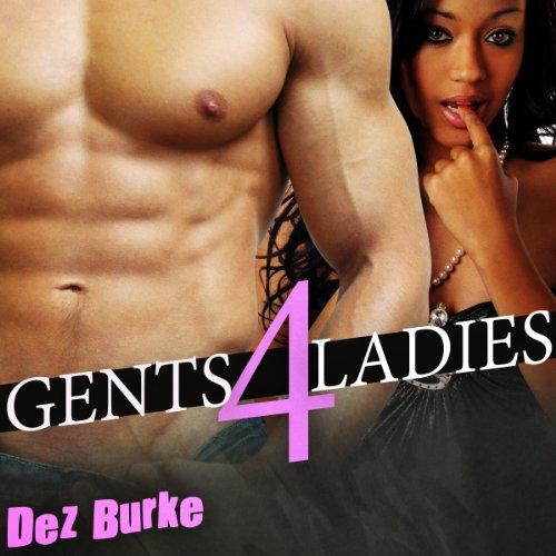 Gents 4 Ladies audiobook cover art