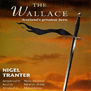 The Wallace cover art