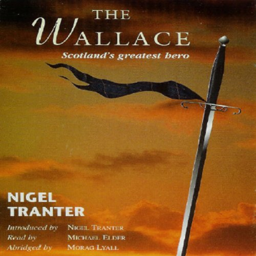 The Wallace audiobook cover art