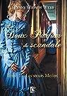 Les soeurs Meilox, tome 1 : Le doux parfum du scandale par Watson Webb