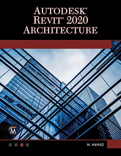 AutoDesk Revit 2020 Architecture (English Edition)