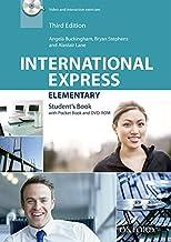 International Express Elementary. Student's Book Pack 3rd Edition (International Express Third Edition)