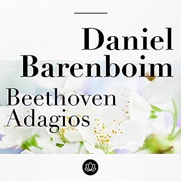 Beethoven Adagios