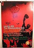 Hill Lauryn–51x 76zeigt/Poster