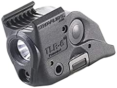 Designed to securely attach to the rail and trigger guard of Smith & wesson m&p Ultra-lightweight and compact. Features C4 LED illuminator and a 640-660nm red laser Batteries can be replaced while light remains mounted on gun No need to Re-Sight lase...