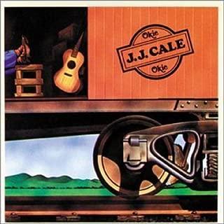 Okie by J.J. Cale (1992-05-13)
