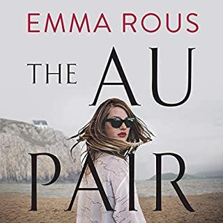The Au Pair                   By:                                                                                                                                 Emma Rous                               Narrated by:                                                                                                                                 Helen Keeley                      Length: 10 hrs and 45 mins     17 ratings     Overall 4.4