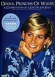 Diana, Princess of Wales - A Life on the Edge [DVD] [Import anglais]