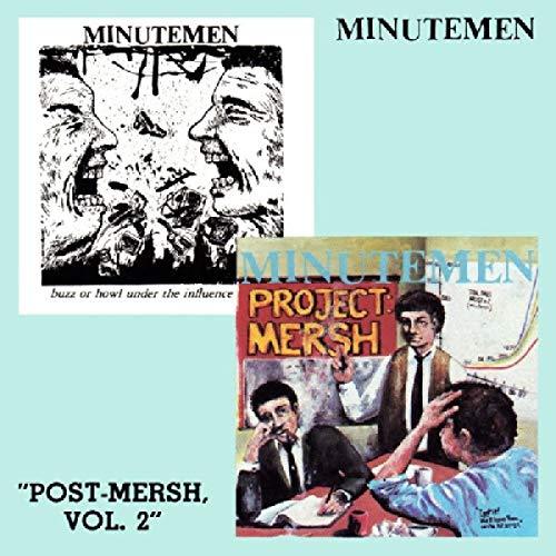 Post-Mersh Vol.2