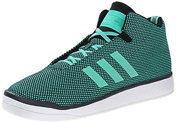 adidas Veritas Mid Shoes #B24557  10  Green