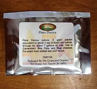 Flora Danica- (3 grams)