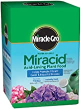 Best miracle grow miracid Reviews