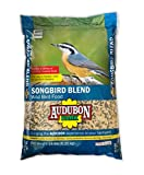 Audubon Park 12241 Songbird Blend Wild Bird Food, 14-Pounds