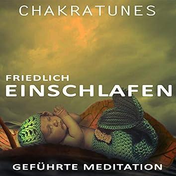 Geführte Meditation (Friedlich Einschlafen)