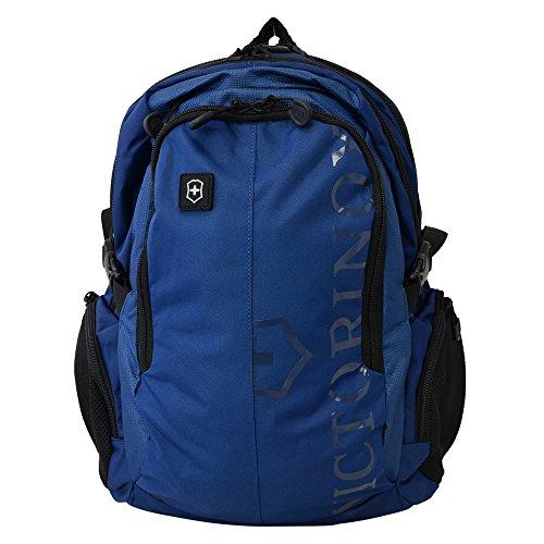 [ビクトリノックス] Victorinox ビクトリノックス バッグ 31105209 リュックサック バックパック Vx Sport Pilot Blue ブルー メンズ [並行輸入品]