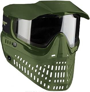 JT Proshield Spectra Thermal Goggles - Olive