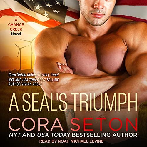 A SEAL's Triumph cover art