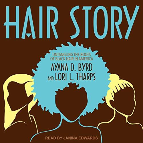 Hair Story cover art