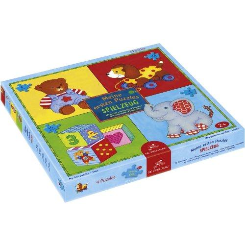Coppenrath 21385 - Meine ersten Puzzles - Spielzeug