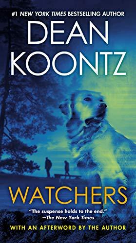 Watchers (English Edition)