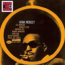 No Room for Squares by HANK MOBLEY (2014-11-19)