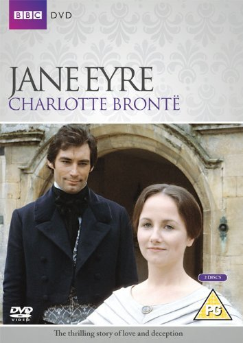 Jane Eyre (2 Dvd) [Edizione: Regno Unito] [Edizione: Regno Unito]