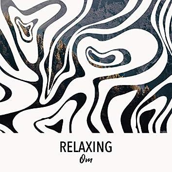 Relaxing Om