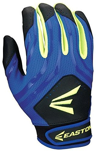 Easton hyperskin HF7 Fastpitch Guantes de bateo, Mujer, Color...