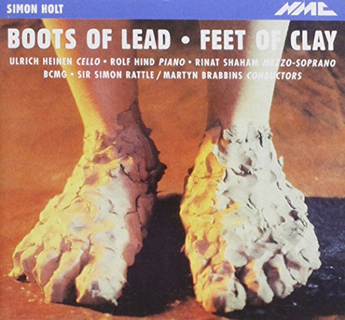 Boots of Lead & Other Works