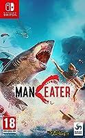 Maneater (Nintendo Switch) (輸入版)
