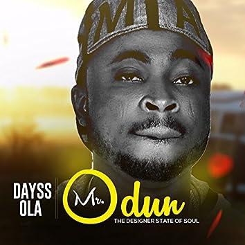 Mrodun - The Designer State of Soul