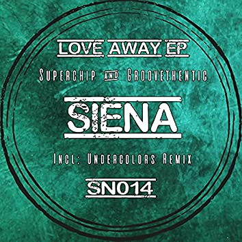 Love Away EP