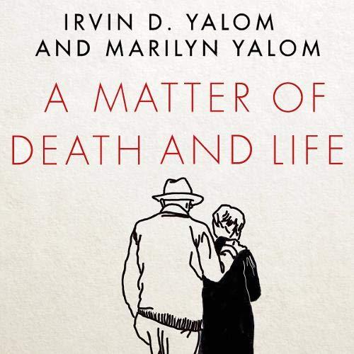 Couverture de A Matter of Death and Life