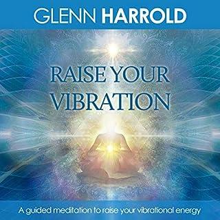 Raise Your Vibration audiobook cover art