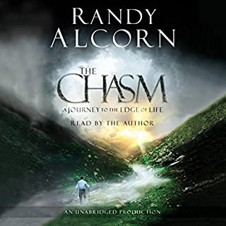 The Chasm cover art