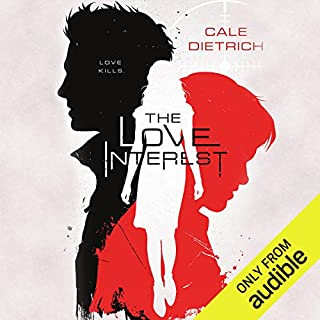 Couverture de The Love Interest